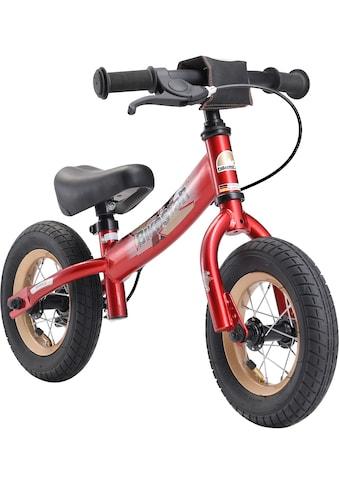Bikestar Laufrad »BIKESTAR Kinderlaufrad Sport ab 2 Jahre mit Bremse« kaufen