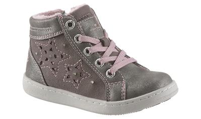 TOM TAILOR Sneaker »Blinkschuh«, mit Glitzer kaufen