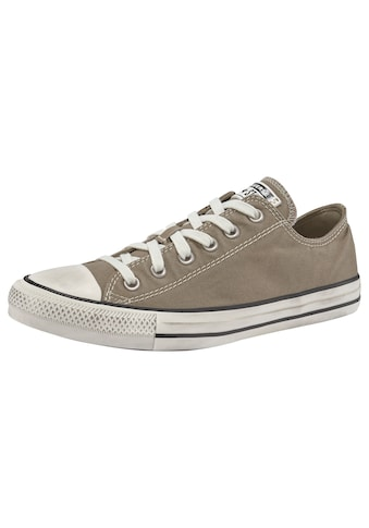 Converse Sneaker »Chuck Taylor All Star Ox Washed Out«, Used-Look kaufen