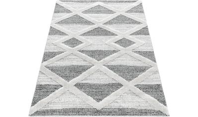Ayyildiz Teppich »PISA 4709«, rechteckig, 20 mm Höhe kaufen