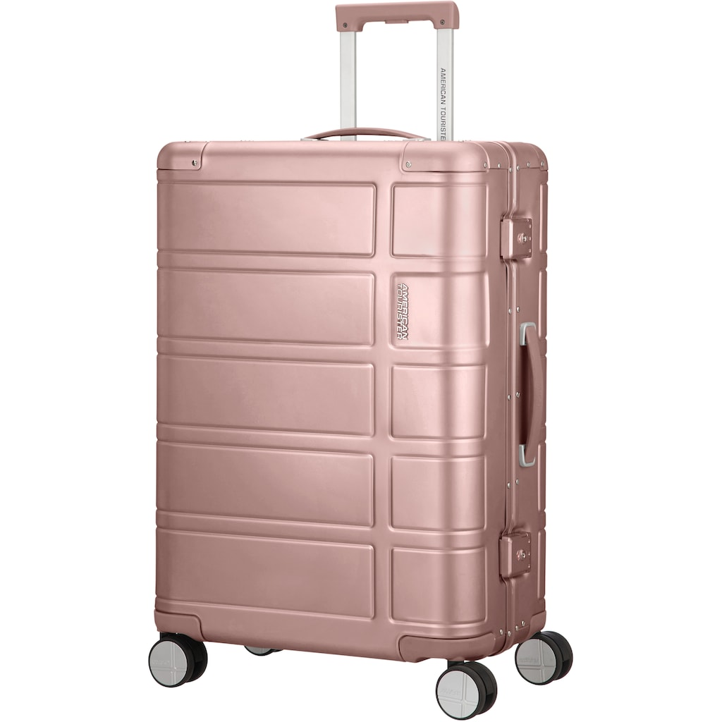 American Tourister® Hartschalen-Trolley »Alumo, 67 cm«, 4 Rollen
