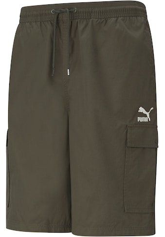 "PUMA Sweatshorts »Classics Cargo Shorts 10""« kaufen"