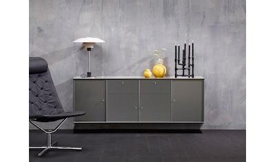 hammel Sideboard »MISTRAL«, mit zwei Schubladen, Breite 177 cm, Danish Design kaufen