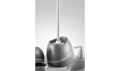 ZELLER WC - Bürste »Stein - Optik« kaufen