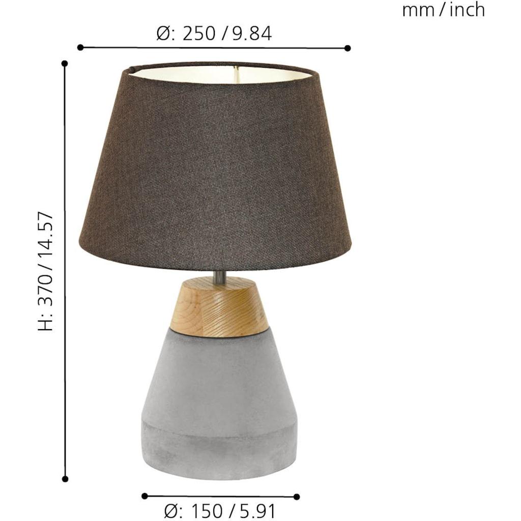 EGLO Tischleuchte »TAREGA«, E27