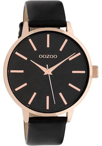 OOZOO Quarzuhr »C9754« kaufen