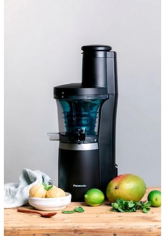 Panasonic Slow Juicer »MJ-L700KXE«, 150 W kaufen