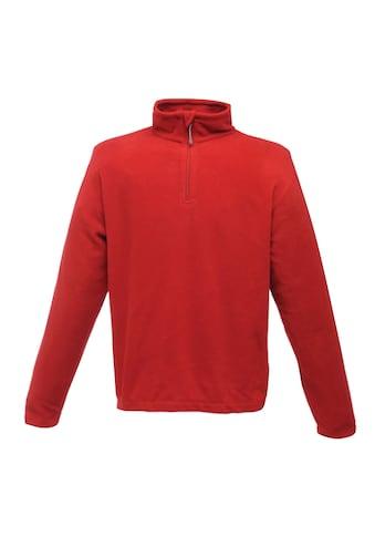 Regatta Fleeceshirt »Herren Fleece - Top mit Reißverschluss bis zur Brust« kaufen