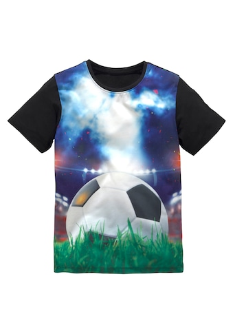 KIDSWORLD T-Shirt »FUSSBALL« kaufen
