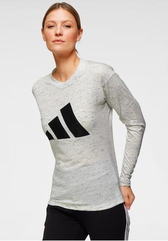 adidas Performance Langarmshirt »Winners 2.0 Long Sleeve« kaufen