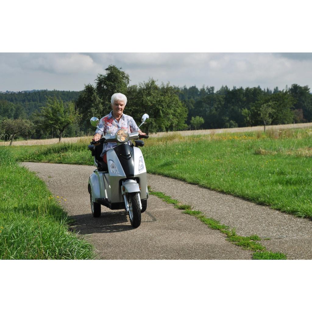 Didi THURAU Edition Elektromobil »E-Trike«, 1000 W, 20 km/h