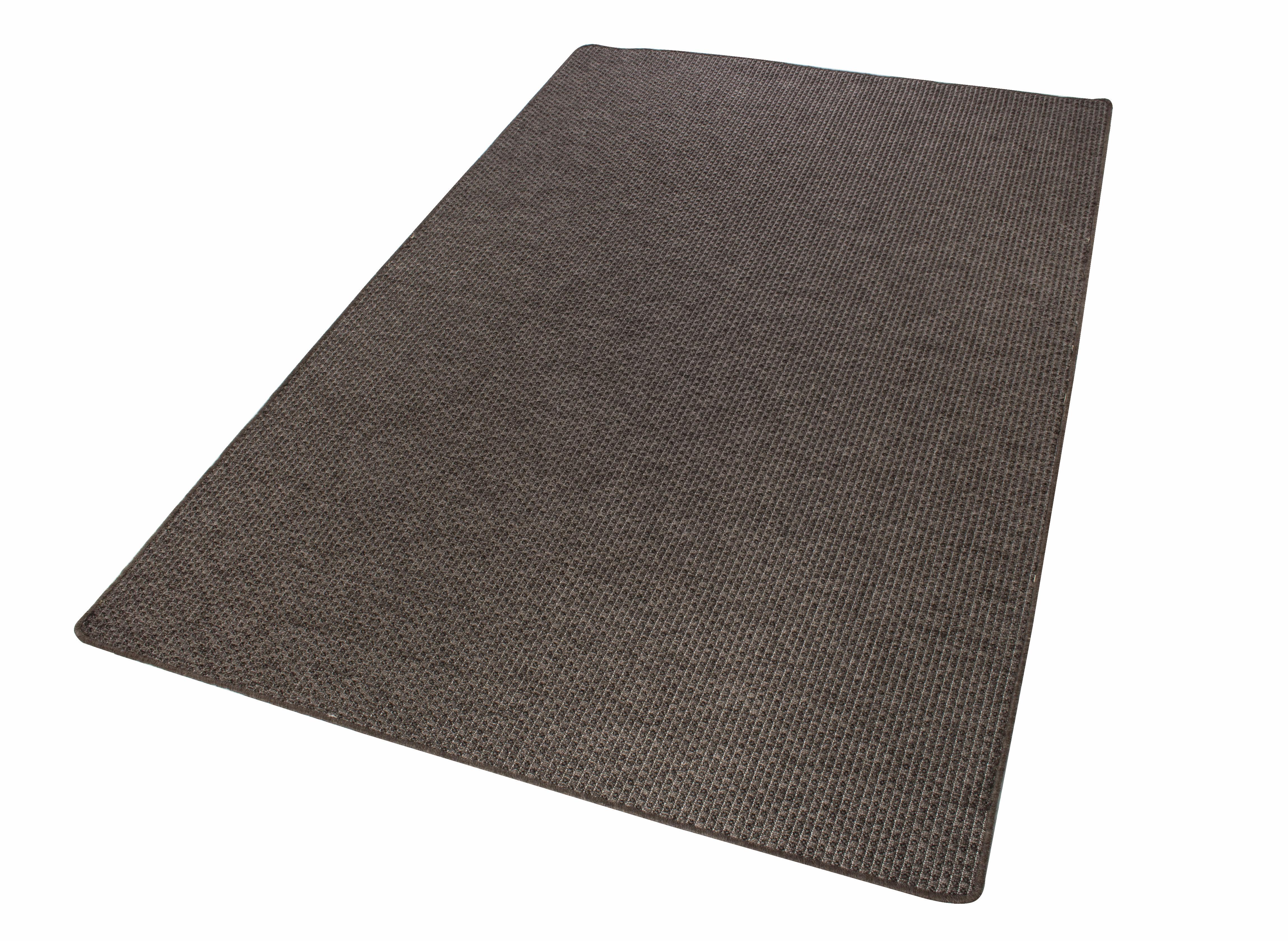 Teppich Nottingham LUXOR living rechteckig Höhe 8 mm maschinell gewebt