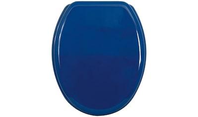 MSV WC-Sitz, MDF-Kern kaufen