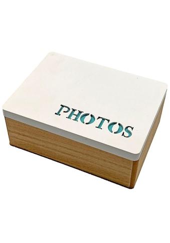Heim INTERIOR & SEASONAL DESIGN Fotobox, (1 St.) kaufen