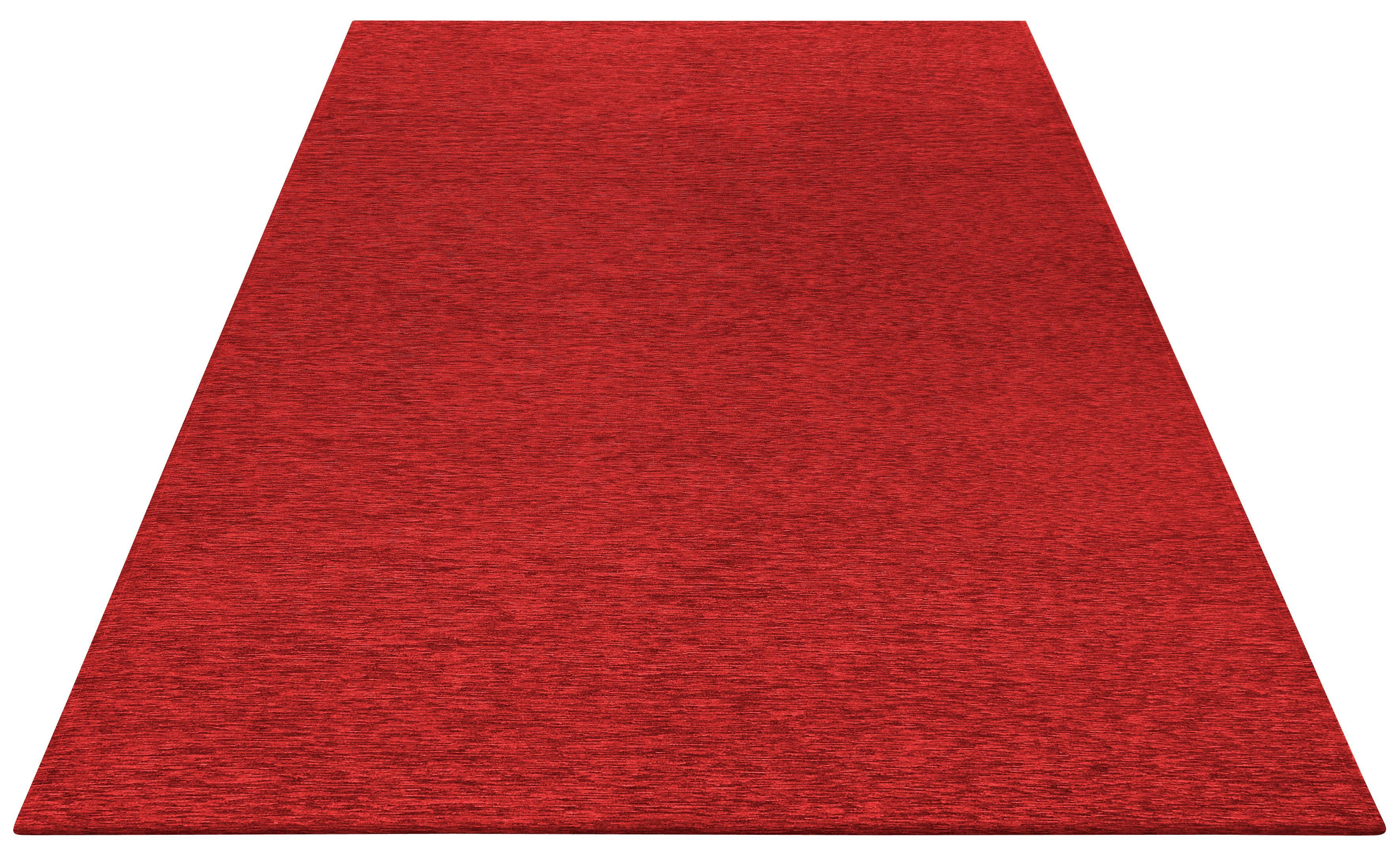 Teppich Piero my home rechteckig Höhe 2 mm maschinell geknüpft