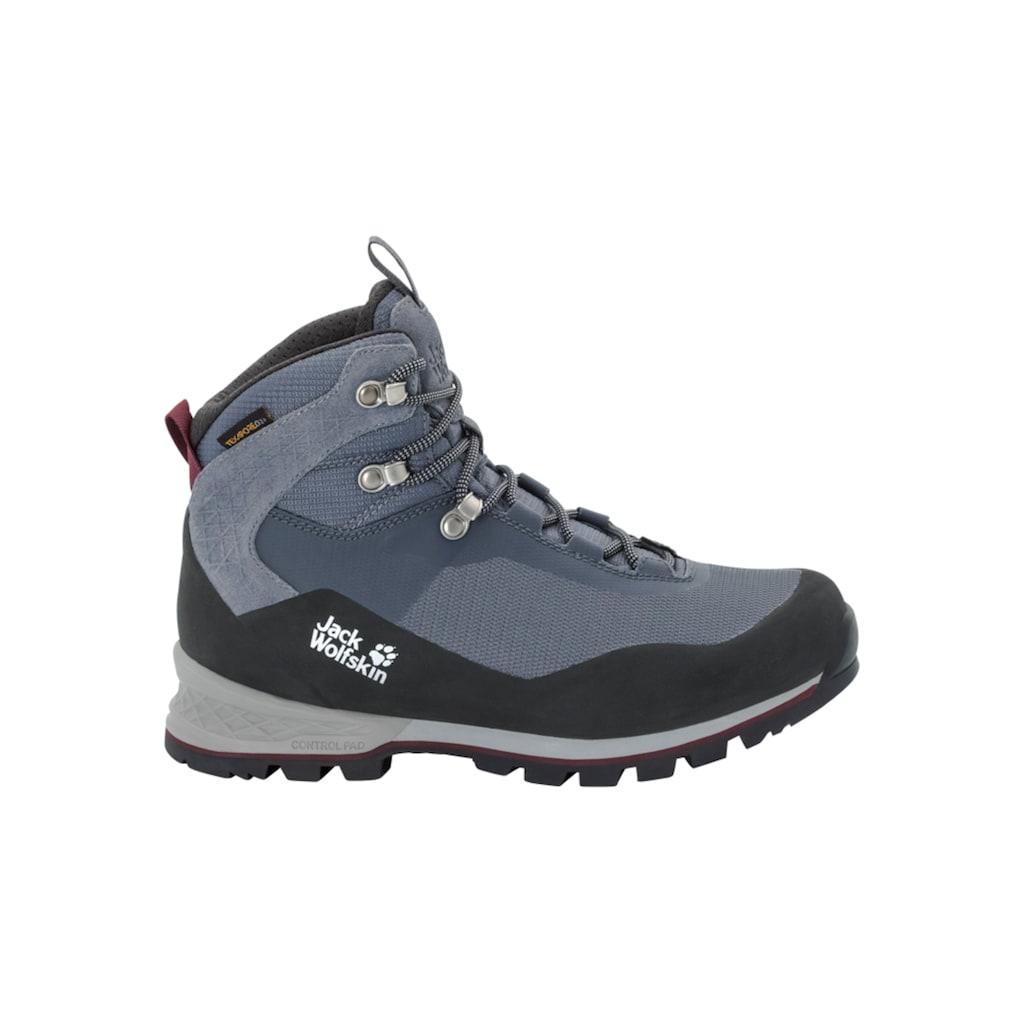 Jack Wolfskin Trekkingschuh »WILDERNESS LITE TEXAPORE MID W«