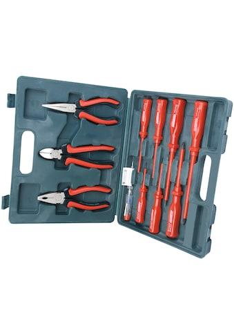 Brüder Mannesmann Werkzeuge Werkzeugset, (11 St.) kaufen