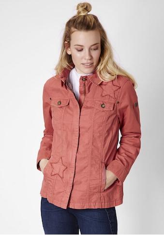 Redpoint modische Übergangsjacke »Bari« kaufen
