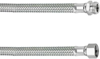 CORNAT Verbindungsschlauch flexibel, 3/8 IG x 3/8 AG, 50 cm kaufen