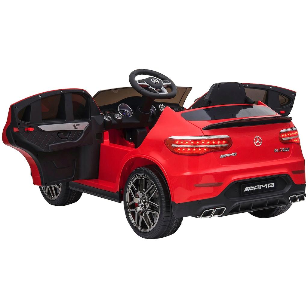 Jamara Elektro-Kinderauto »Ride-on Mercedes-Benz AMG«