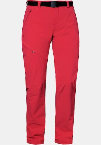 Schöffel Outdoorhose »Pants Wendelstein L« kaufen