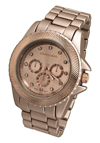Armbanduhr in sportlicher Optik kaufen
