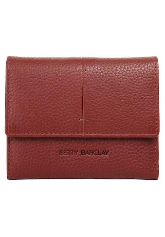 Betty Barclay Geldbörse, 2fach klappbar kaufen