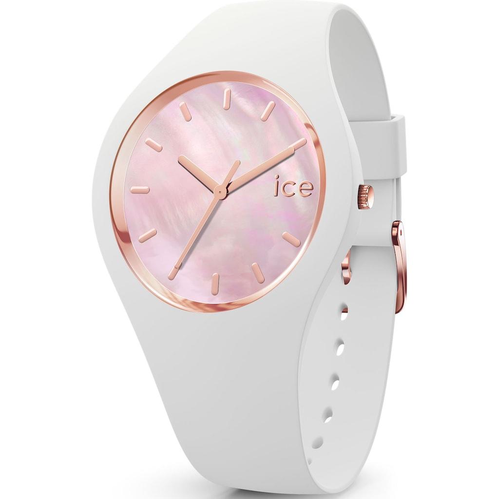 ice-watch Quarzuhr »ICE PEARL, 017126«