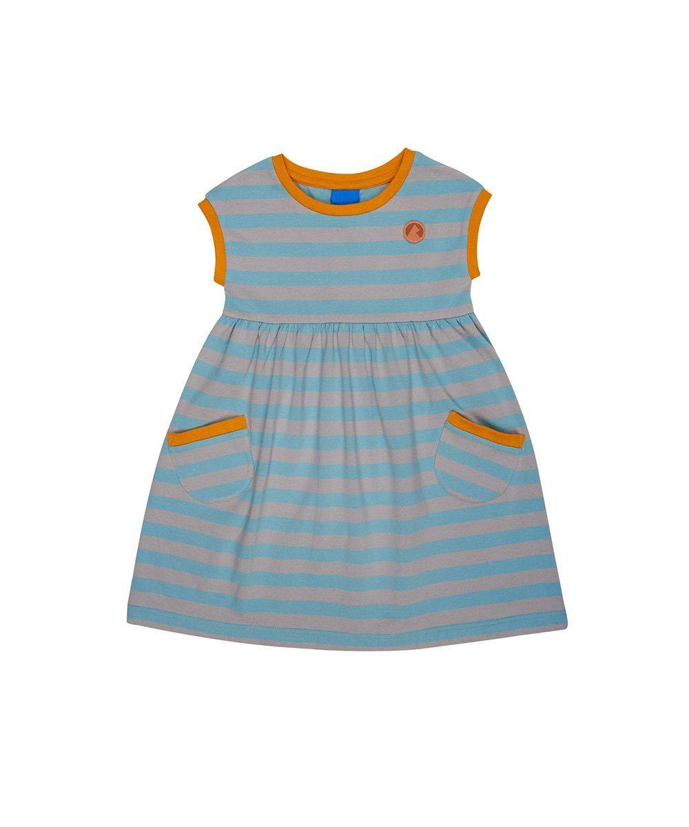 Finkid Sommerkleid mit Blockstreifen »LILLI«