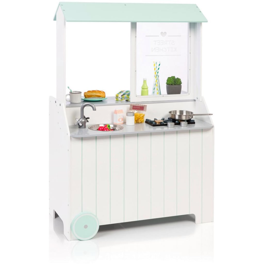 MUSTERKIND® Spielküche »Piperis«