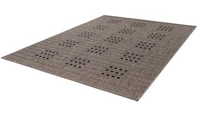 Teppich, »Sunset 606«, LALEE, rechteckig, Höhe 5 mm, maschinell gewebt kaufen