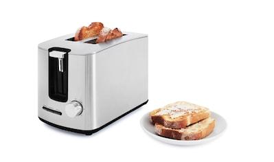Sharp Toaster »SA - CT2002I«, für 2 Scheiben, 850 Watt kaufen