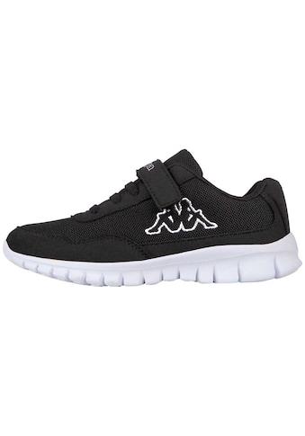 Kappa Sneaker »FOLLOW KIDS«, mit besonders leichter Sohle<br /> kaufen
