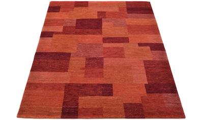 OCI DIE TEPPICHMARKE Teppich »ELEGANT NEW LIMA«, rechteckig, 13 mm Höhe, Wohnzimmer kaufen