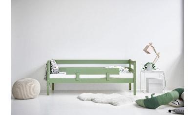 Hoppekids Einzelbett »IDA-MARIE«, (Set), inklusive Matratze kaufen