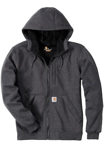 CARHARTT Sweatshirt »Wind Fighter«, wasserabweisende Sweatshirtjacke kaufen