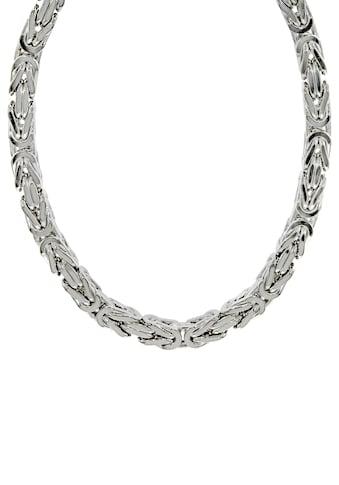 Firetti Königskette »Königskettengliederung 4 - kant, 7,0 mm breit« kaufen