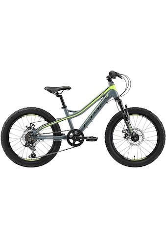 Bikestar Mountainbike 7 Gang Shimano RDTY21 Schaltwerk, Kettenschaltung kaufen