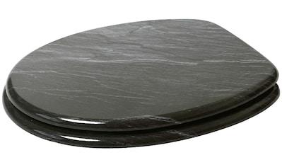 SANILO WC - Sitz »Granit« kaufen