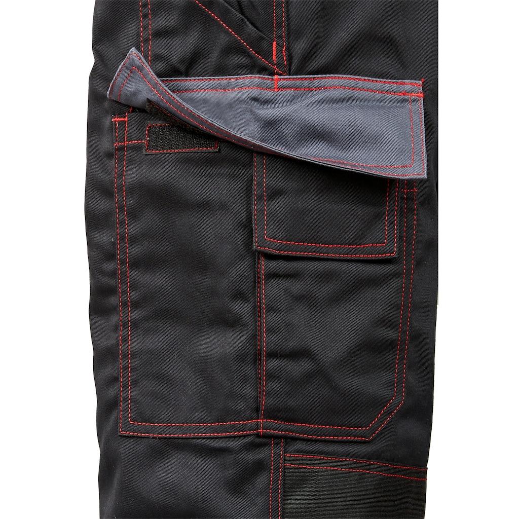 Dickies Arbeitshose »Everyday Pro«, mit Kniepolstertaschen