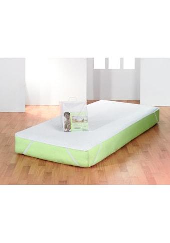 f.a.n. Schlafkomfort Matratzenschutzbezug »Safe«, Normal kaufen