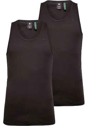 G-Star RAW T-Shirt »Base Tank t 2-Pack« kaufen
