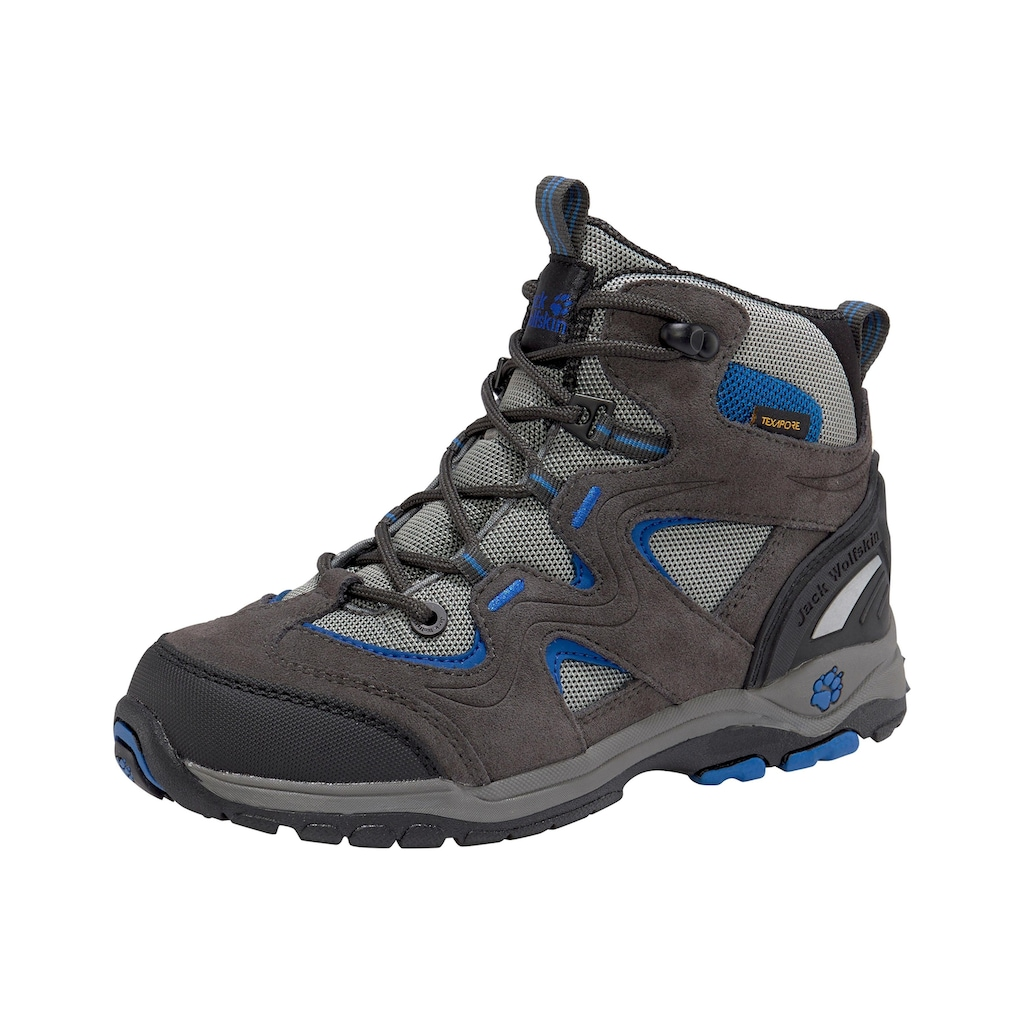 Jack Wolfskin Outdoorschuh »All Terrain Texapore«
