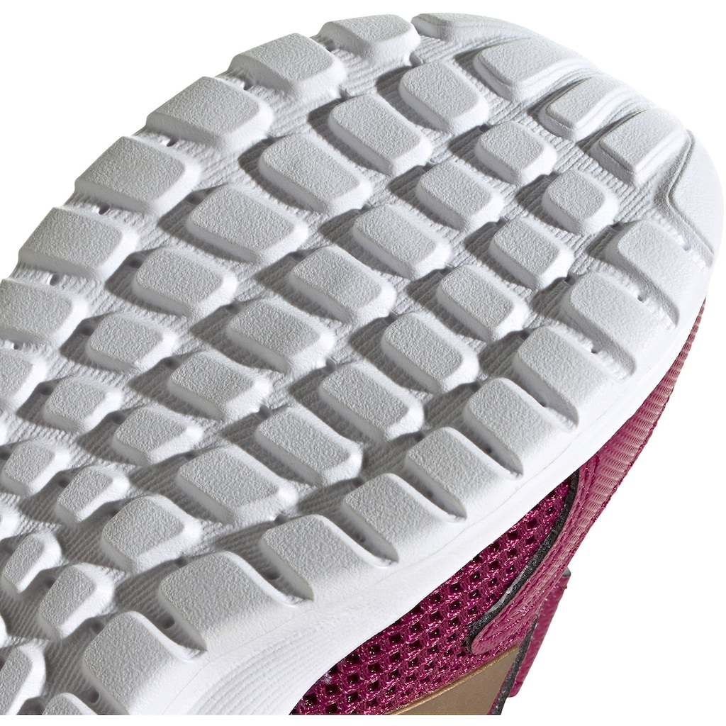 adidas Performance Laufschuh »Tensaur Run I«, mit goldfarbenem Logo