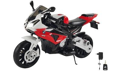 Jamara Elektro-Kindermotorrad »Motorrad BMW S1000 RR«, ab 3 Jahren, bis 35 kg, für... kaufen