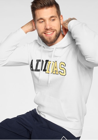 adidas Performance Kapuzensweatshirt kaufen
