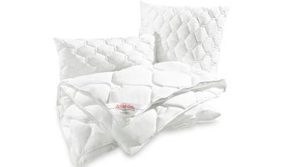 4 - Jahreszeitenbett, »TENCEL®«, Schlaf - Gut, Füllung: Tencel® /Lyocell - Faser, Bezug: Polyesterfaser kaufen
