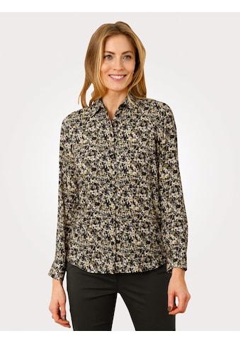 Mona Hemdbluse, in reiner Viskose-Qualität kaufen