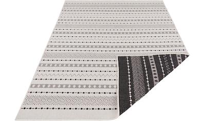 Teppich, »Lily«, freundin Home Collection, rechteckig, Höhe 5 mm, maschinell gewebt kaufen