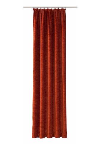 Vorhang, »Warnow«, Wirth, Kräuselband 1 Stück kaufen